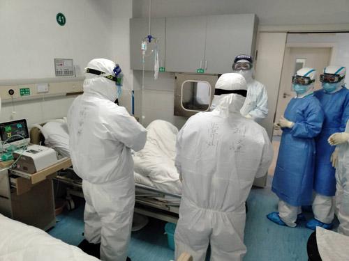 常州市第一人民医院:填补技术空白,江苏专家帮我们解决了大问题